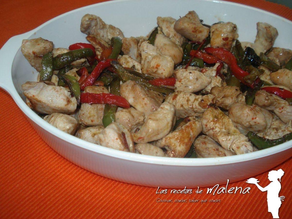 Las Recetas de Malena: cocinar