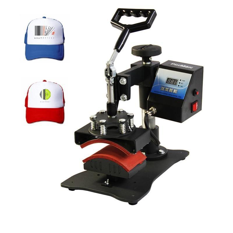 Cap Heat Press Transfer Machine Sublimation Printer Heat Press Printing Sublimation Printers Heat Press Transfers
