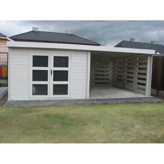 Gamme cabane cabanon pavillon jardin chalet bungalow shed en 2019 cabanon bungalow et cabane - Baraque de jardin ...