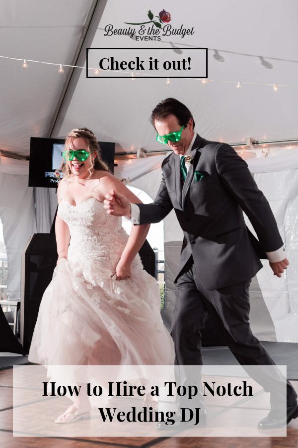 What Does A Wedding Dj Cost In 2020 Wedding Dj Wedding Prices Dj