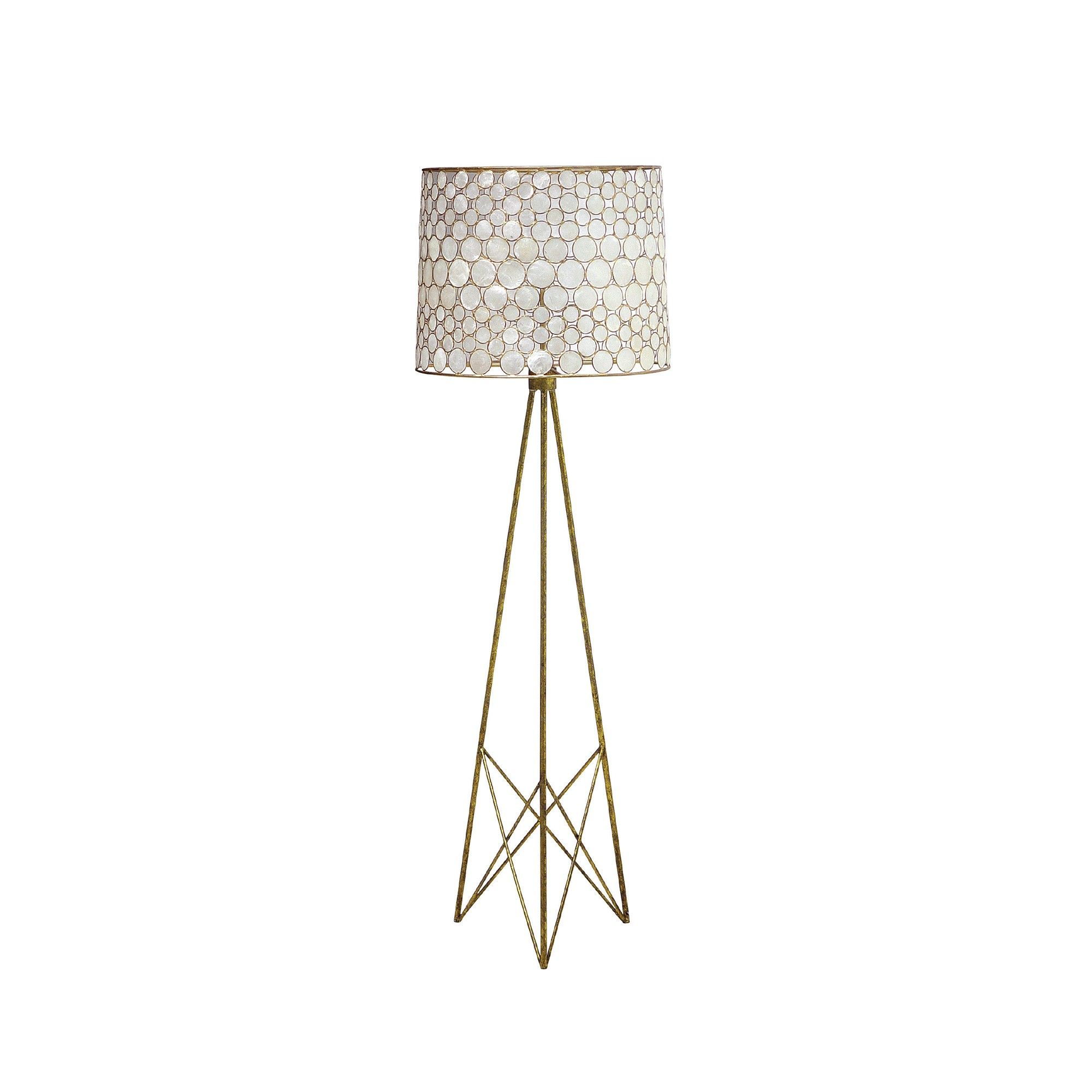 Bring Soft Light And Stylish Glamour To A Luxe Coastal Home With The