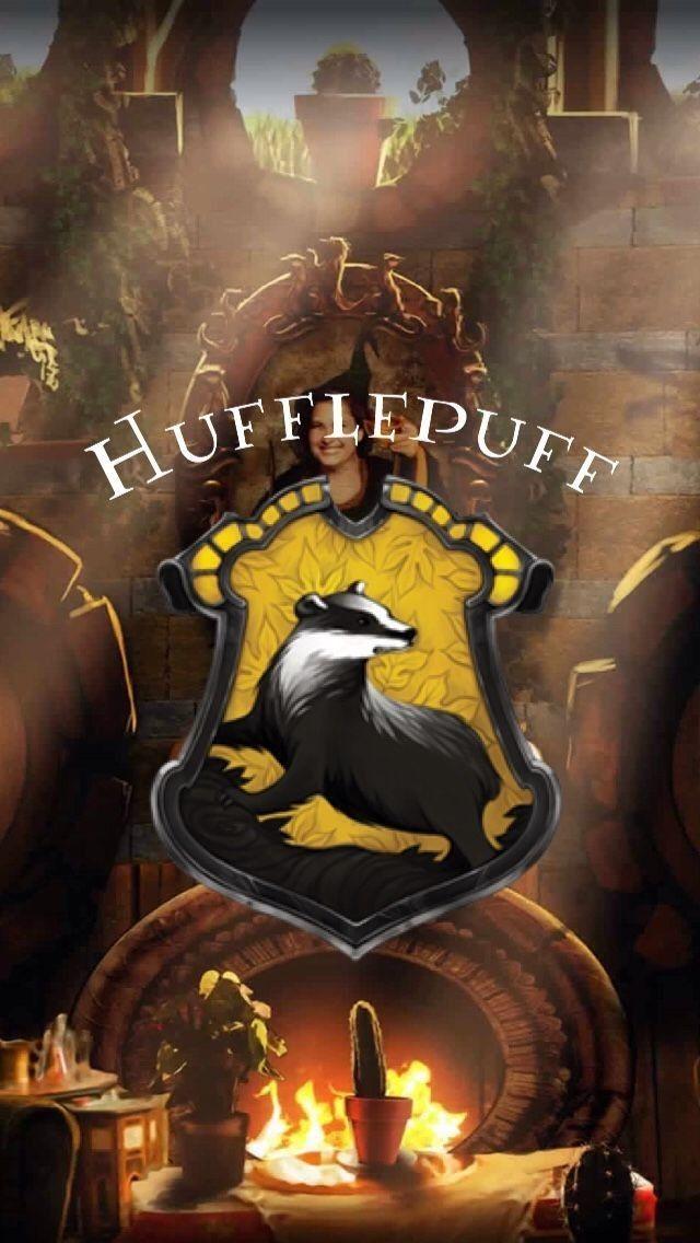 Poufsouffle | Poufsouffle, Les animaux fantastiques, Harry ...