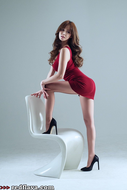 Red Flava on   Korean
