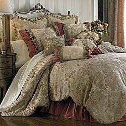 Superior Romance Luxury Bedding Ensemble | Blush Romance Bedding | Review | Kaboodle