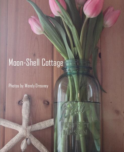 Moon-Shell Cottage   Cannon Beach, OR