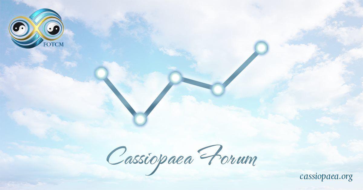 Cassiopaea