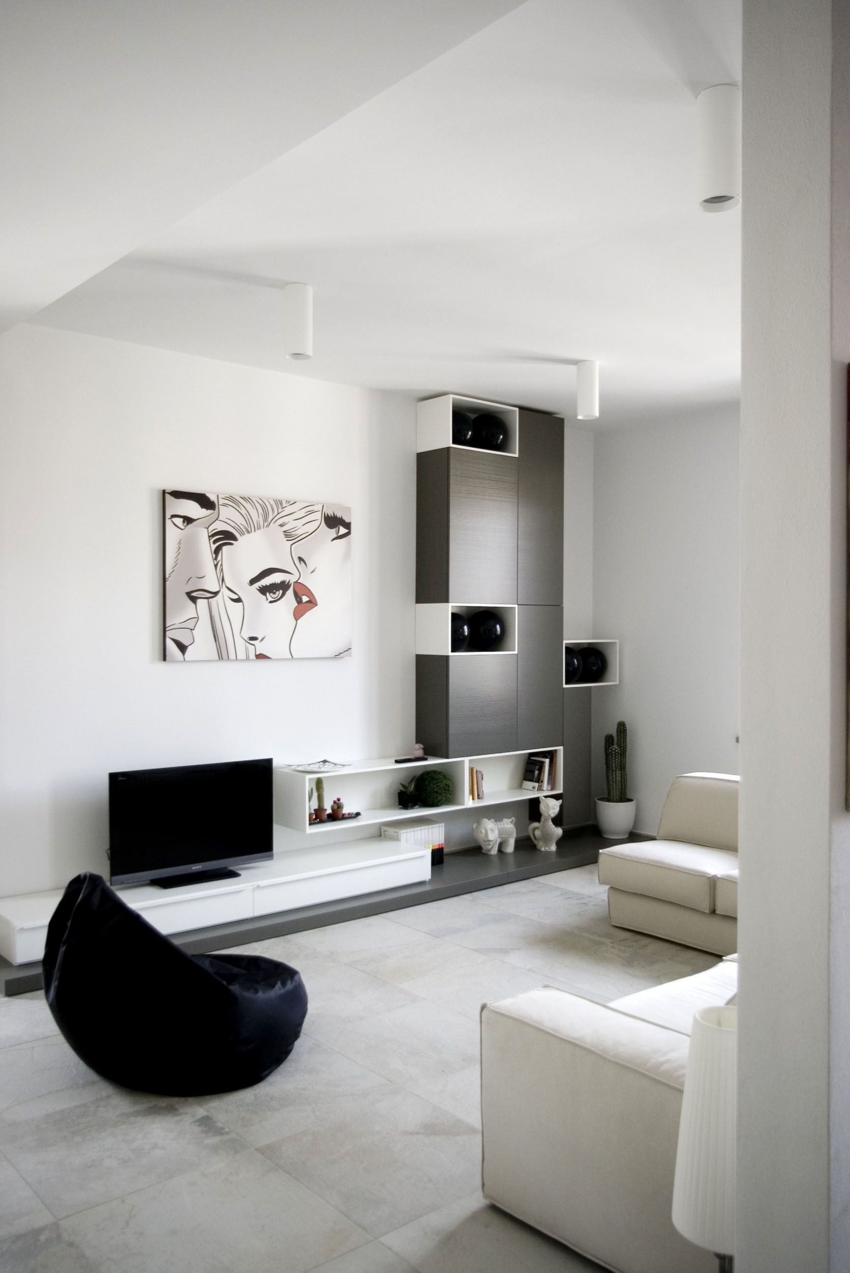 condo living room interior design - 1000+ images about home idea on Pinterest Singapore, Interior ...