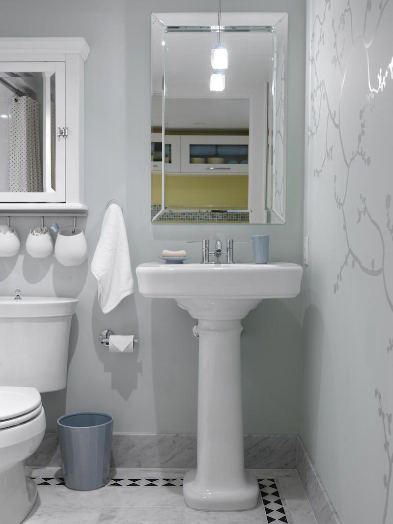 Amenagement Petite Salle De Bain Wc aménagement petite salle de bain et idées de décoration