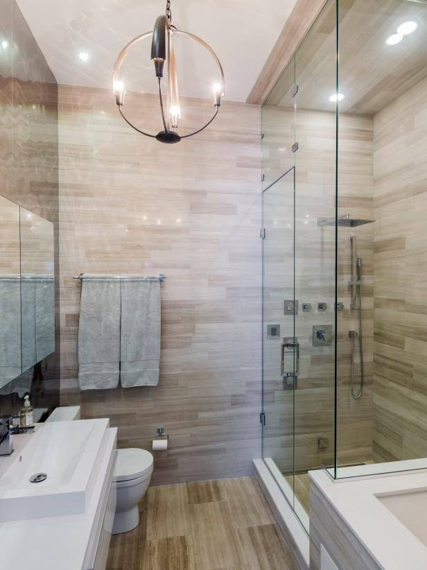 Rooms Viewer Hgtv Condo Bathroom Bathroom Design