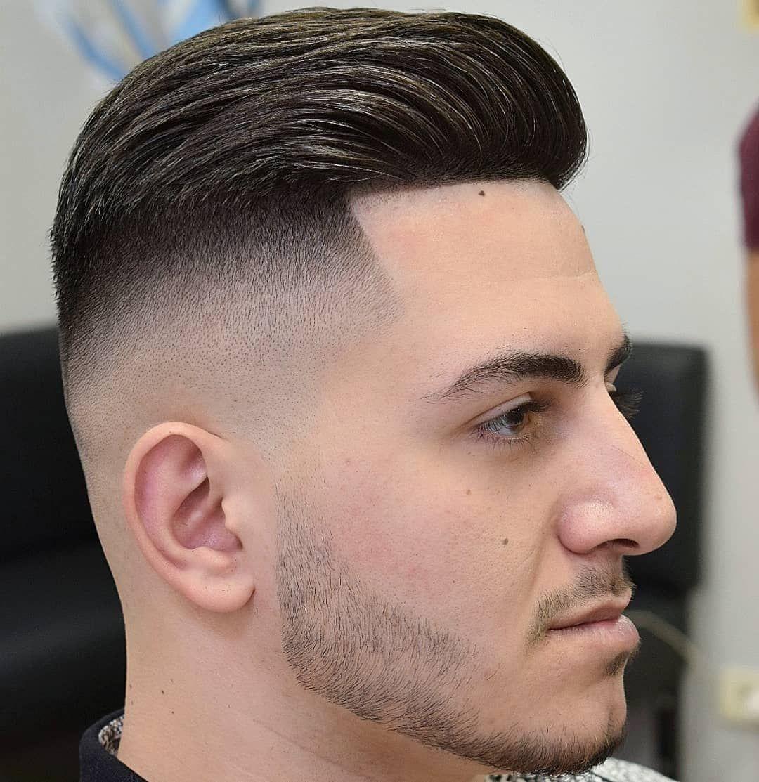 Haircut for men clean  simple regular clean cut haircuts for men  hair and beauty