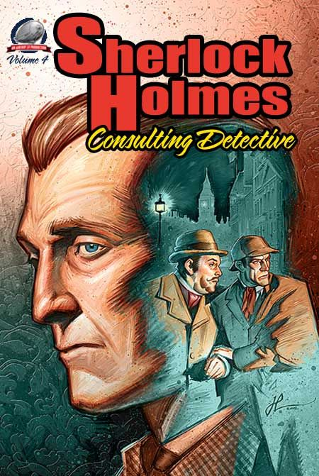 Comics sherlock pdf holmes