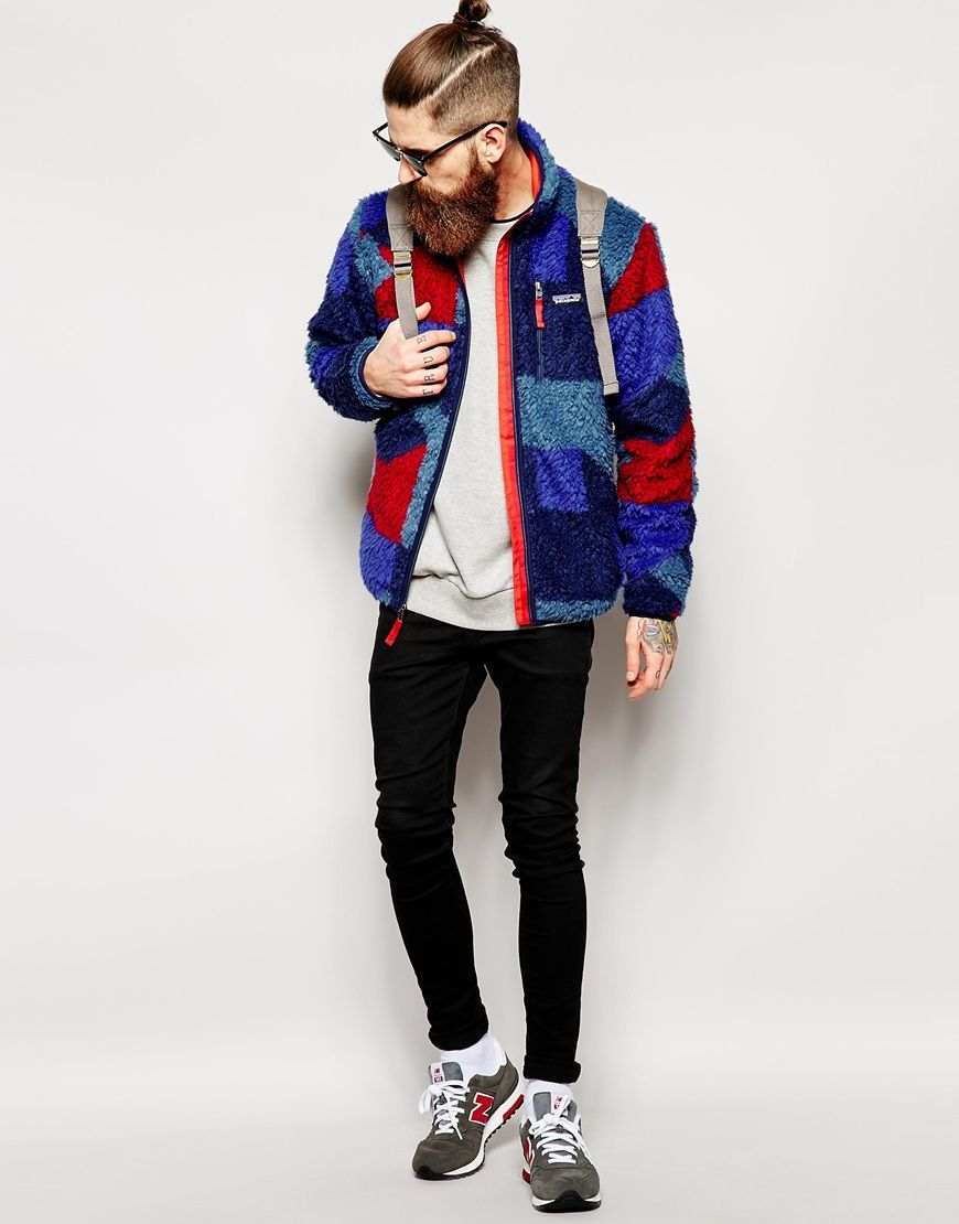Man outfit