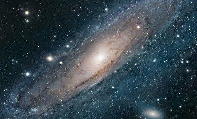 6 curiosidades sobre las galaxias