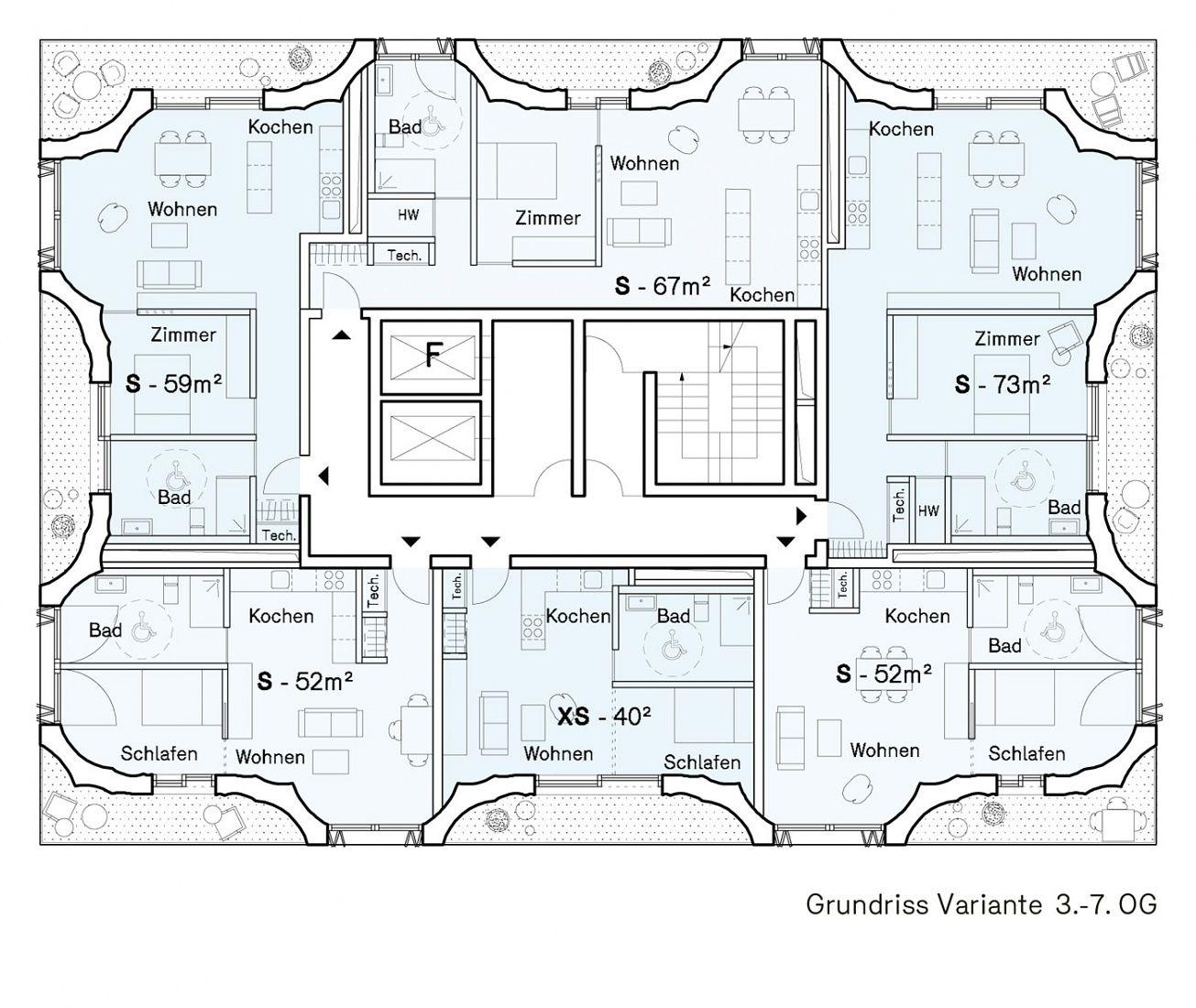 Villa tugendhat arkitalker mies van der rohe - Urban