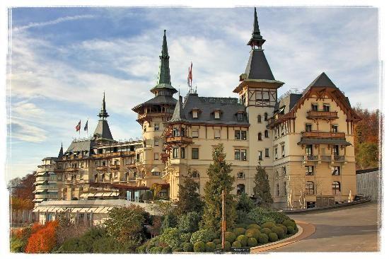 Where To Stay In Zurich Switzerland Travel Pinterest