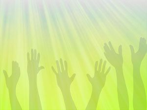 Worship Backgrounds For Powerpoint <b>backgrounds</b>, hands and ...