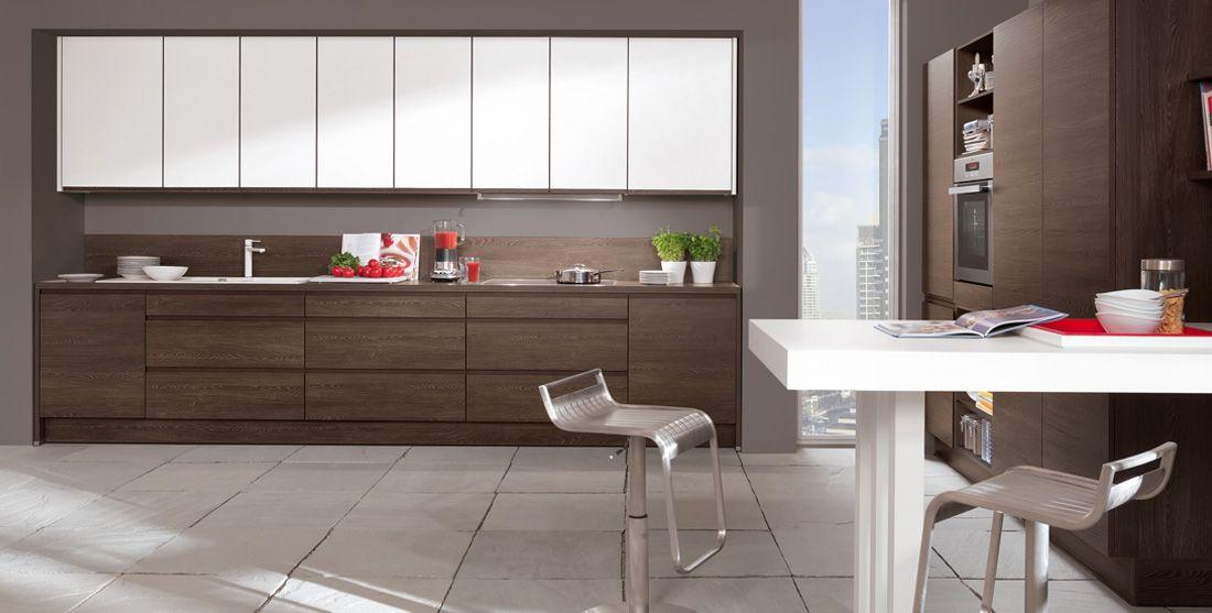Ebstone kitchen appliances - Nolte Kitchens   www - www nolte küchen de