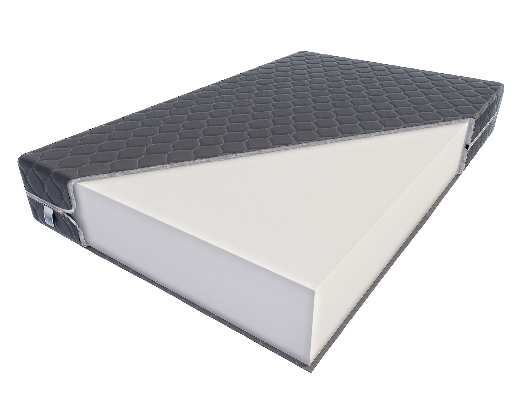 Santorini Mattress Was Made Of High Quality Foam Which Is Very Durable And Allows You To Have A Good Sleep It Is A Foam Mattress Have A Good Sleep Mattress