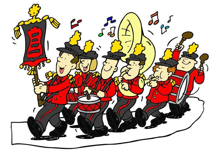 i love marching band :) Trumpet Players, Brass Band, A Christmas Story, Marching Bands, Take That, Gabriel, Temple, Archangel Gabriel, Temples