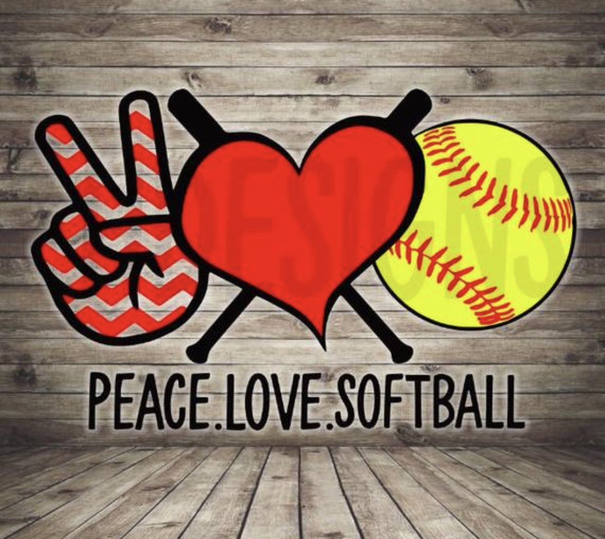 Download Peace Love Softball SVG in 2020 | Peace, love, Softball, Peace