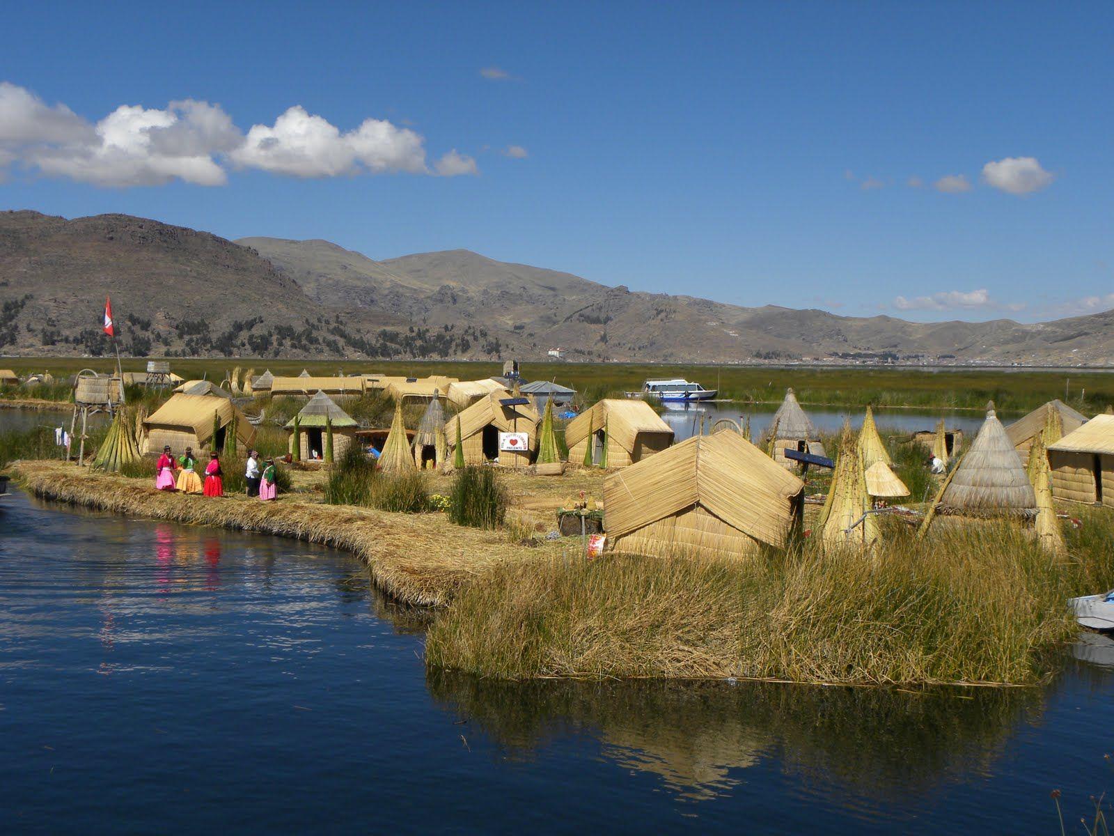 lago titicaca - Pesquisa Google | places I've been | Pinterest ...