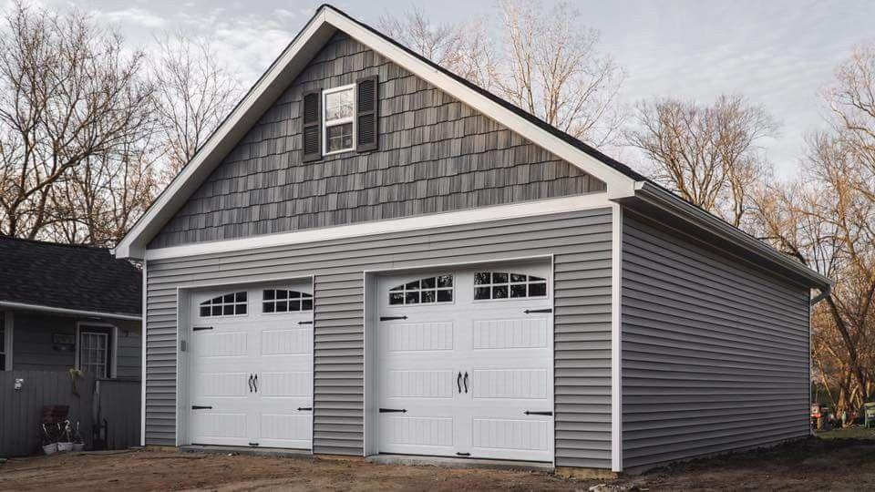 Carport Garage Garage Loft Garage Shop Pole