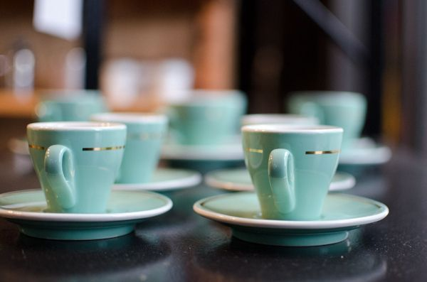 photography by Sinemage espressocups