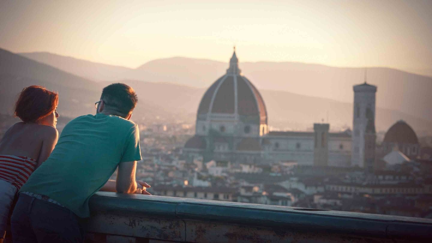 Shuttle Bus Pisa Airport - Florence Only €4,99. The ...