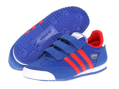 adidas Originals Kids Dragon (ToddlerYouth) | BOYS shoes DJ
