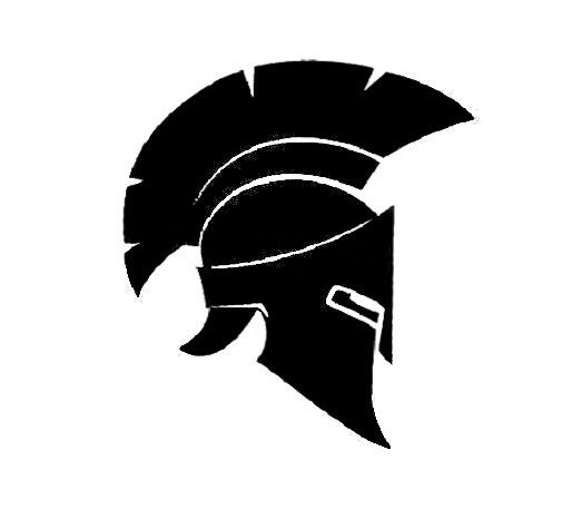 Spartan Helmet Spartan Tattoo Spartan Helmet Tattoo Spartan Helmet