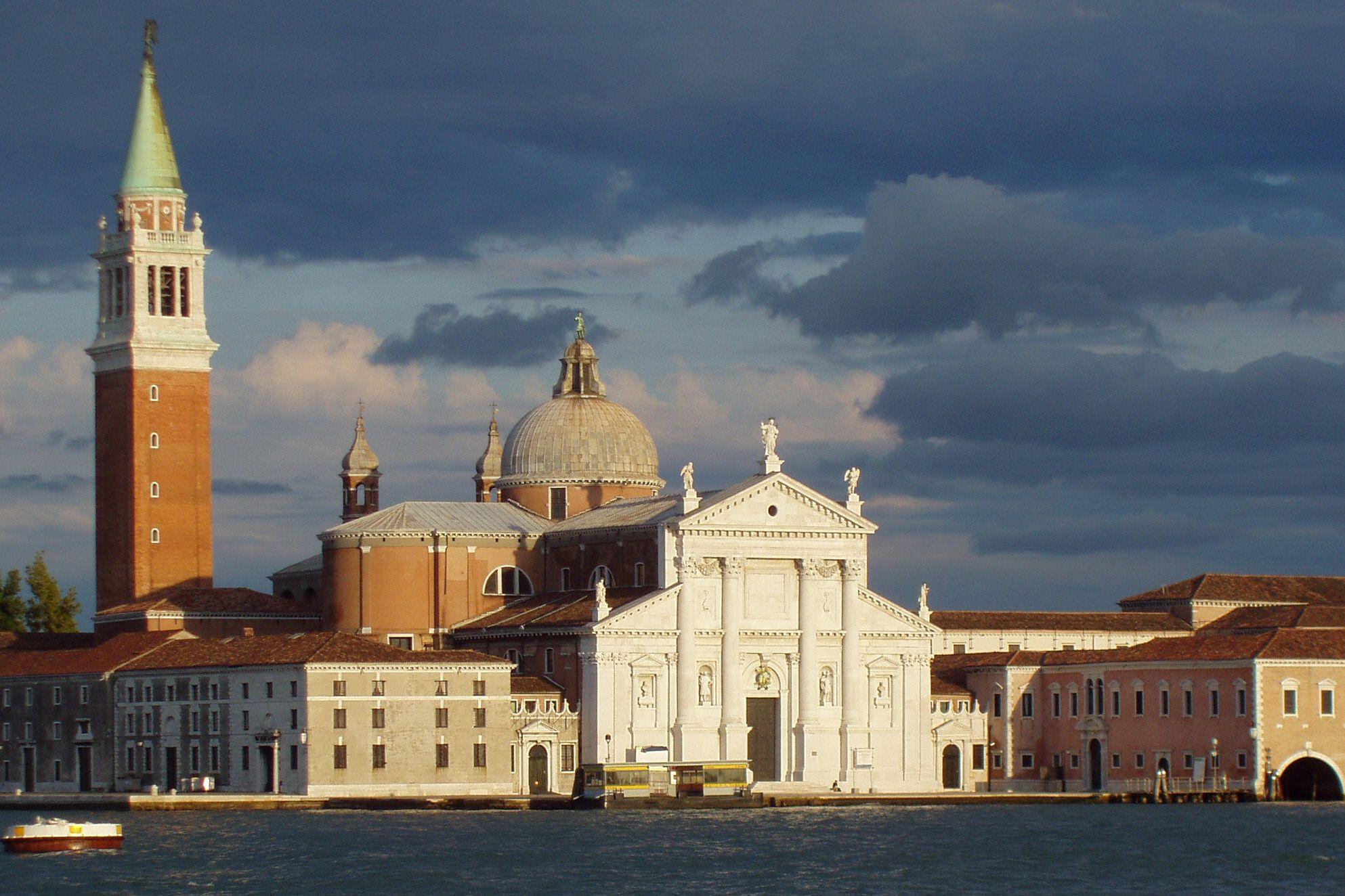 Venice- again!
