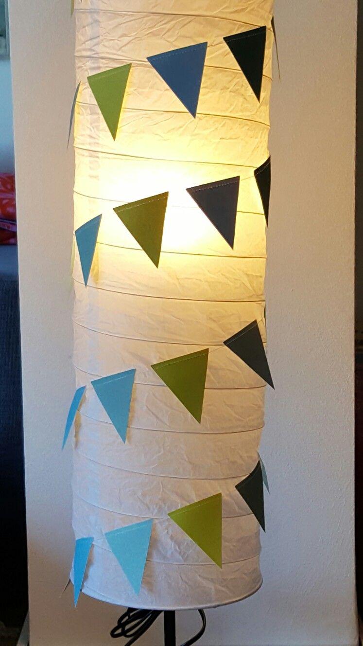 stehlampe f rs kinderzimmer du brauchst eine ikea lampe. Black Bedroom Furniture Sets. Home Design Ideas