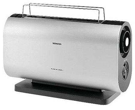 Siemens toaster by Porsche Design