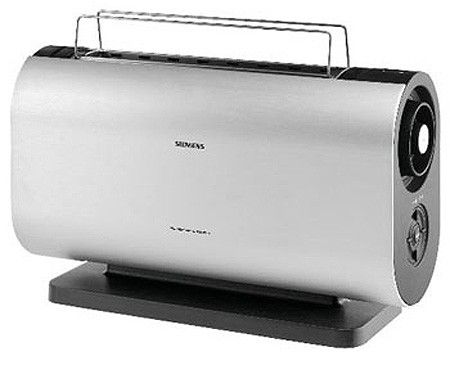 siemens toaster by porsche design. Black Bedroom Furniture Sets. Home Design Ideas