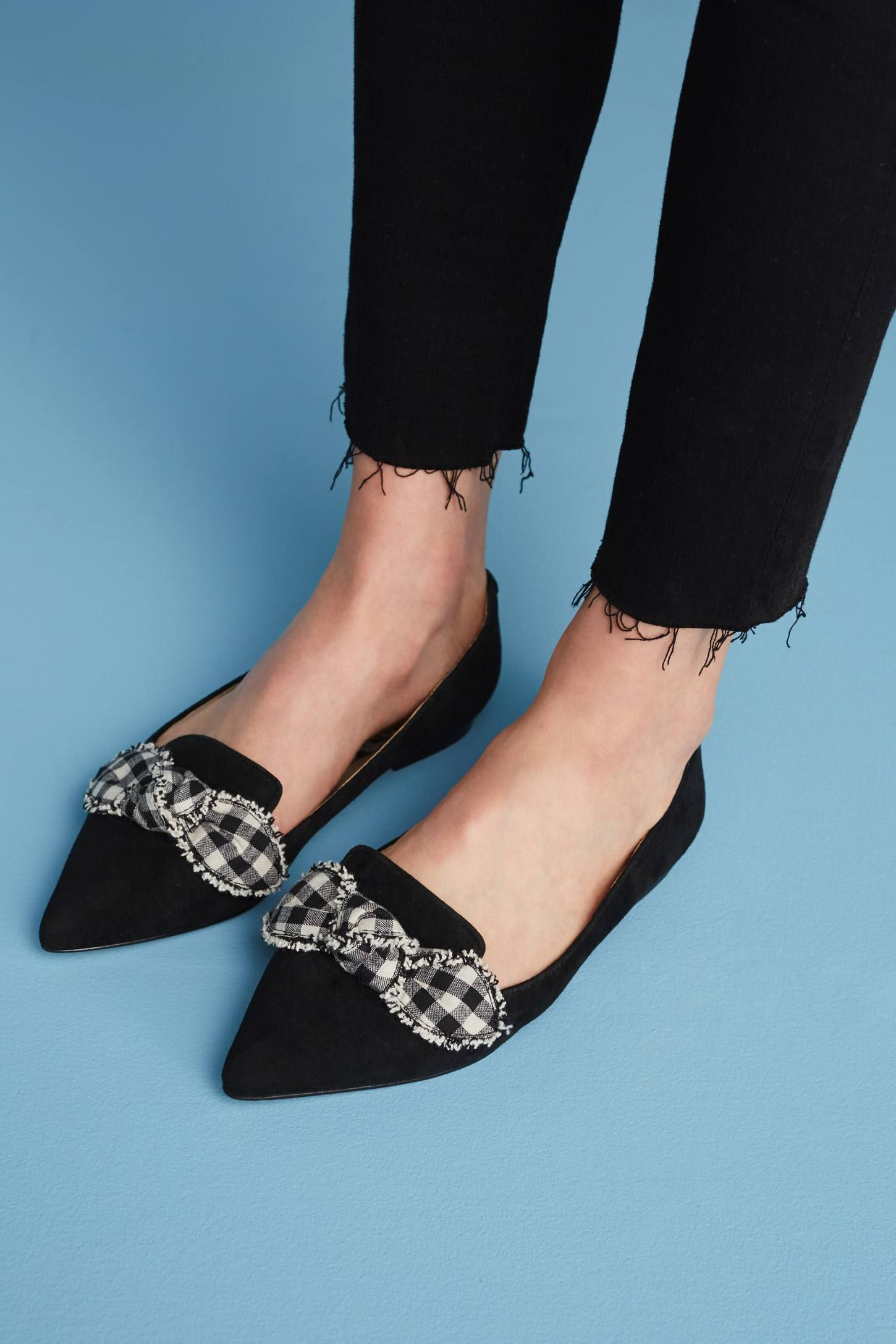 78a21bfee Shop the Sam Edelman Rochester Ballet Flats and more Anthropologie at  Anthropologie today. Read customer reviews