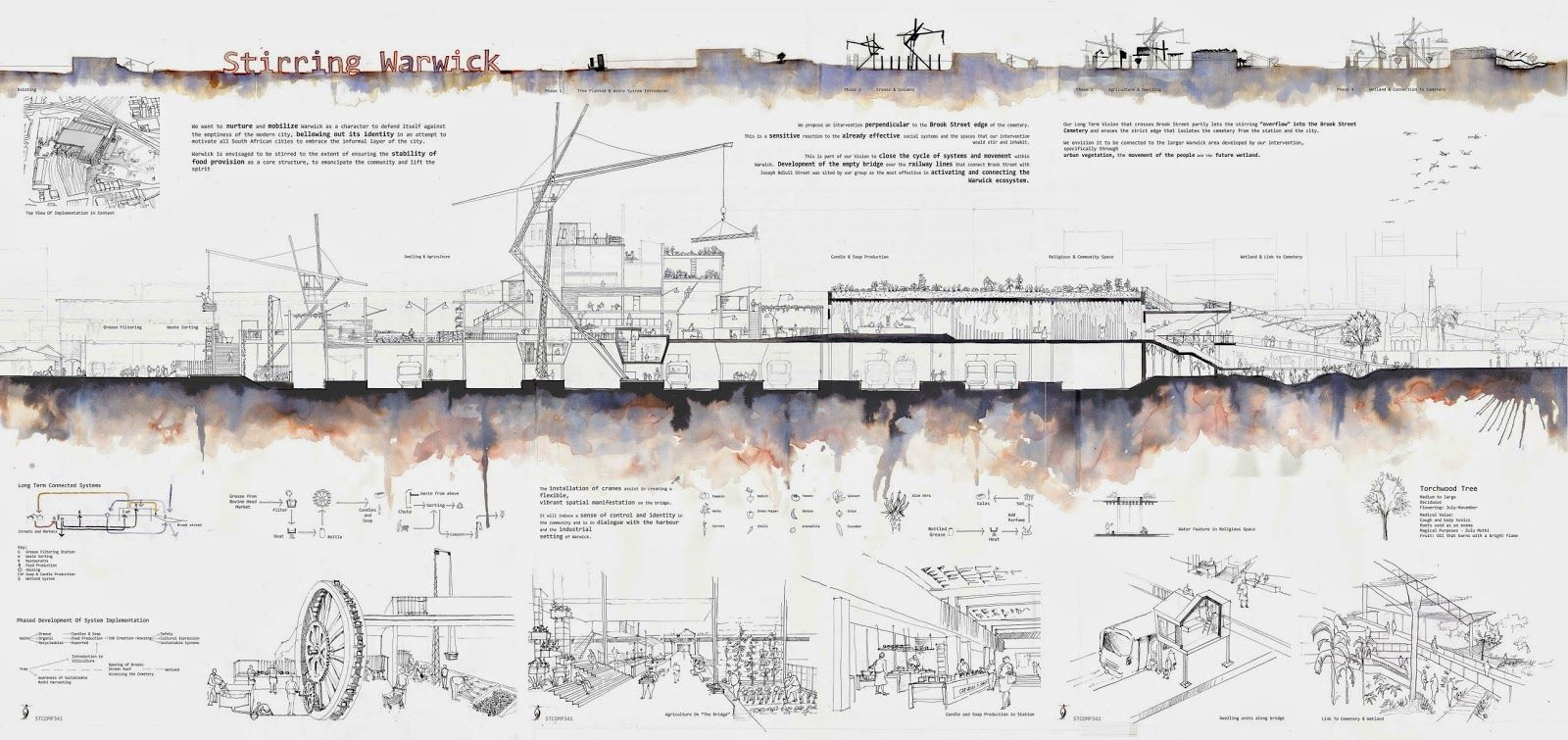YEAR 3: UIA 2014 International Student Competition, Architecture ...