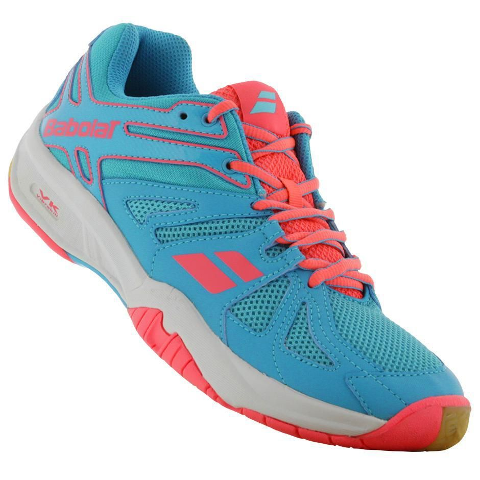 Babolat Womens Shadow Team Badminton Shoes......Want to learn how you can  support your badminton passion to buy the best badminton shoes and  accessories ...