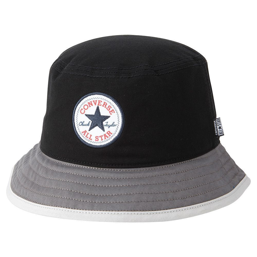 a9e2c4836f72 Adult Converse All Star Chuck Taylor Colorblock Bucket Hat
