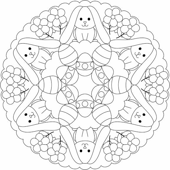 MANDALES PASQUA | Mandalas en blanco y negro | Pinterest | Mandalas ...