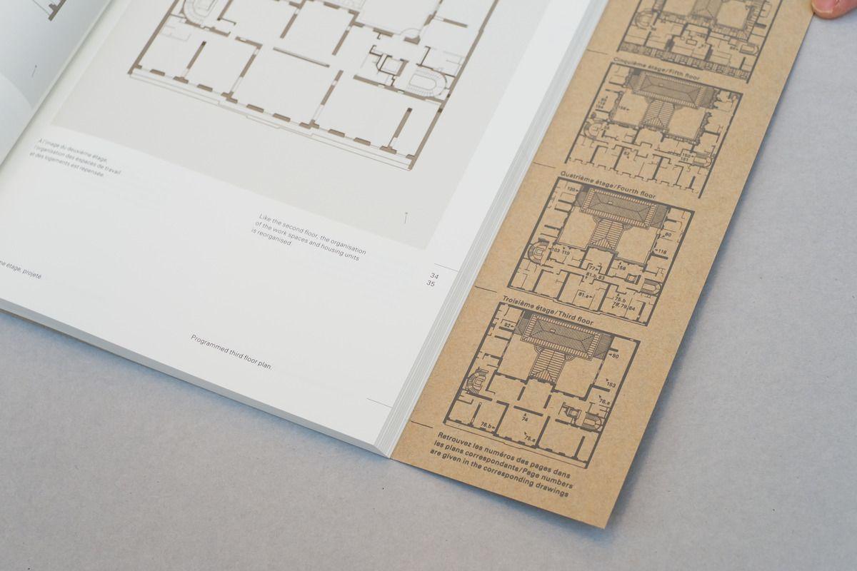 Vu Huu John Berger Another Way Of Looking In 2020 Portfolio Design Layout Interior Design Presentation Portfolio Design