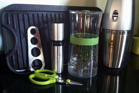 5 Thrifty Things Kitchen Savers That Cut Calories Cost Waste
