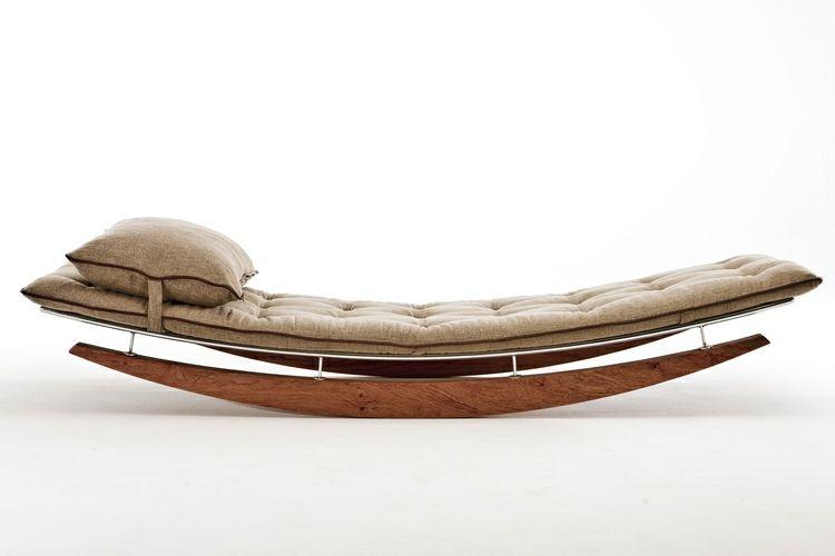 bain de soleil bascule en bois sun goddess par egg. Black Bedroom Furniture Sets. Home Design Ideas