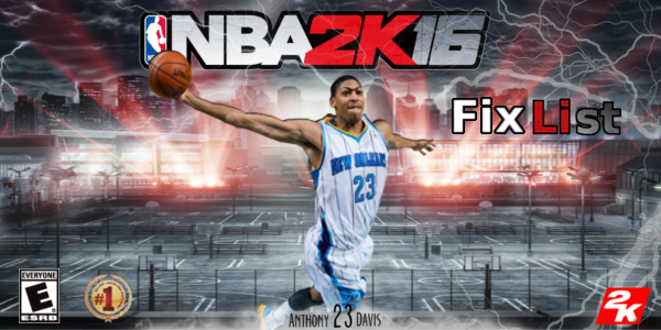 2k Sports Taking Nba 2k16 Ideas From Fans Nba 2k16 Ps4 Xbox One Pc Xbox One