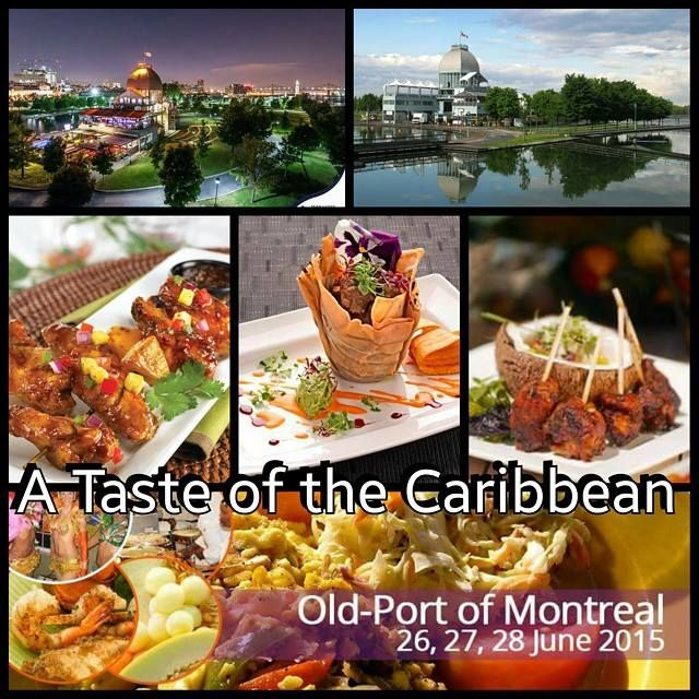 The most anticipated outdoor event in ‪Montreal‬. A Taste of the Caribbean | Un Goût des Caraïbes takes place June 26 - 28. Read all about it http://notable.ca/montreal/yp-life/A-Caribbean-Festival-is-About-to-Heat-Up-Your-Montreal-Summer/