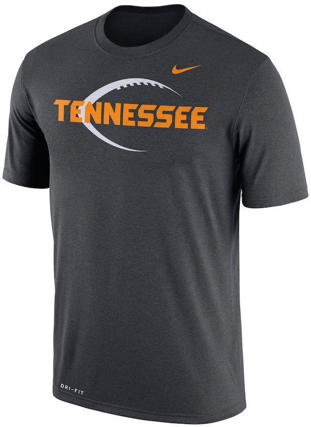 61ab57e54c5e Nike Men s Tennessee Volunteers Legend Icon Dri-FIT Tee