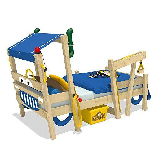 Pin von Brigitte auf Kinderzimmer Kidspace Kinderbett