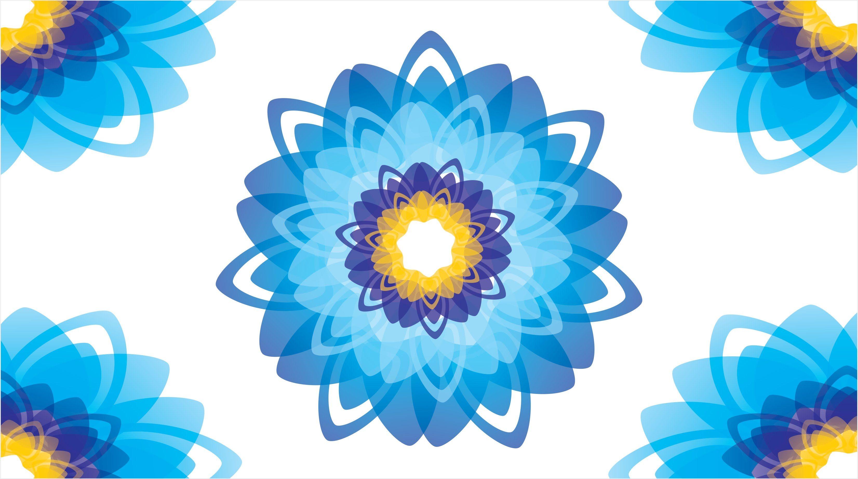 Flower Design In Corel Draw Graphic Designing Pinterest Flower