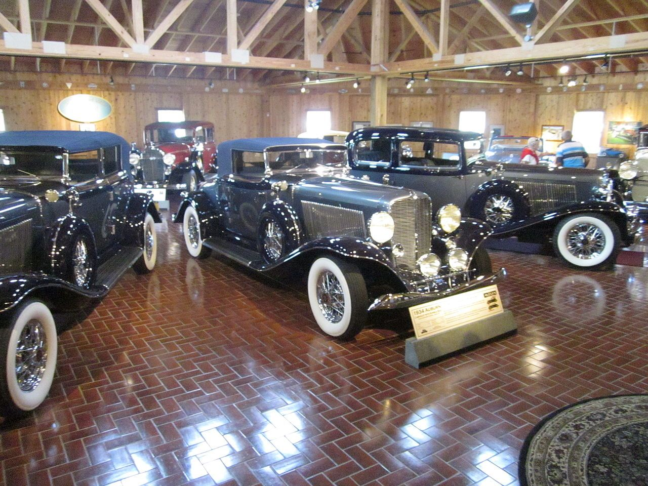Gilmore Car Museum Hickory Corners MI Been Theredone That - Classic car museums in usa