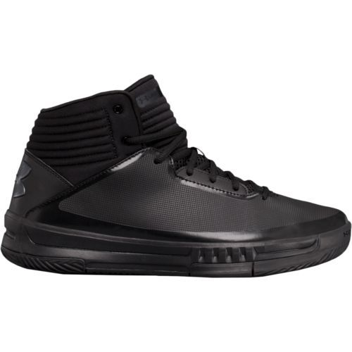 5877b476c4d9 Under Armour Men s Lockdown 2 Basketball Shoes - view number 1