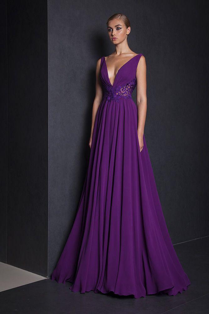 Tony Ward S/S 2015 RTW – Fashion Style Magazine - Page 48 | Váy dạ ...